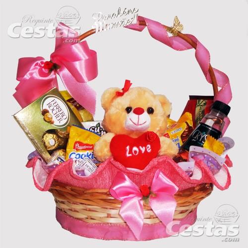 Cesta I Love You