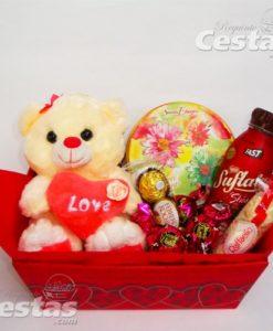 Cesta Love