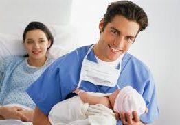 Cestas de Maternidade